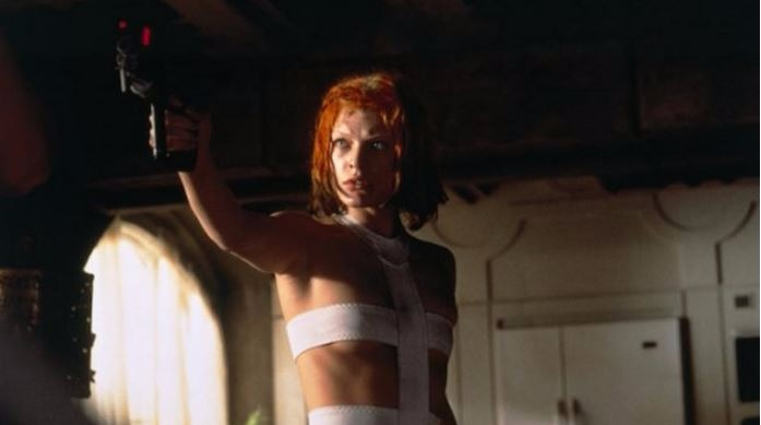 Get Out Your Multipass, The Fifth Element is Coming Back to Theaters