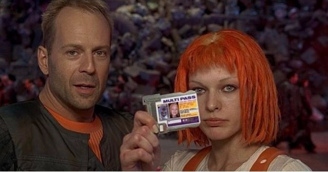 The Fifth Element Returns to Philly Theaters with a Preview of Valerian