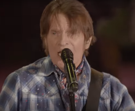 Watch John Fogerty Play 'Fortunate Son' at Red Rocks From New Concert Film