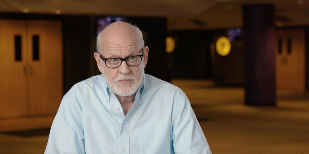 Frank Oz Reveals Who Ad-Libbed and Who Stuck to the Script When Filming Little Shop of Horrors