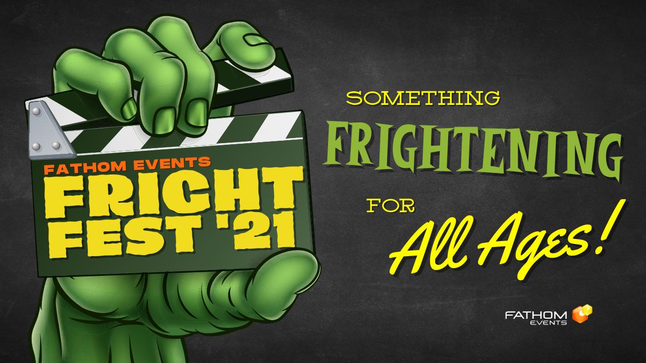 Fathom Fright Fest 2021