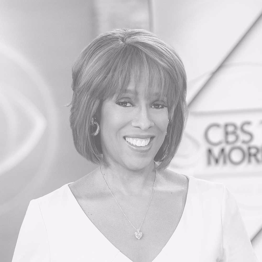 Gayle King - TED2017 Prize Event Speaker