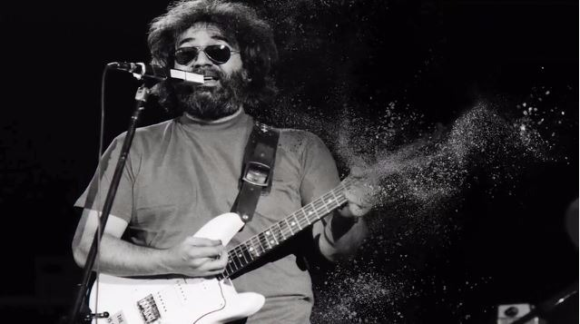 First Look: Grateful Dead 5/8/77 Documentary to Accompany The Grateful Dead Movie 40th Anniversary