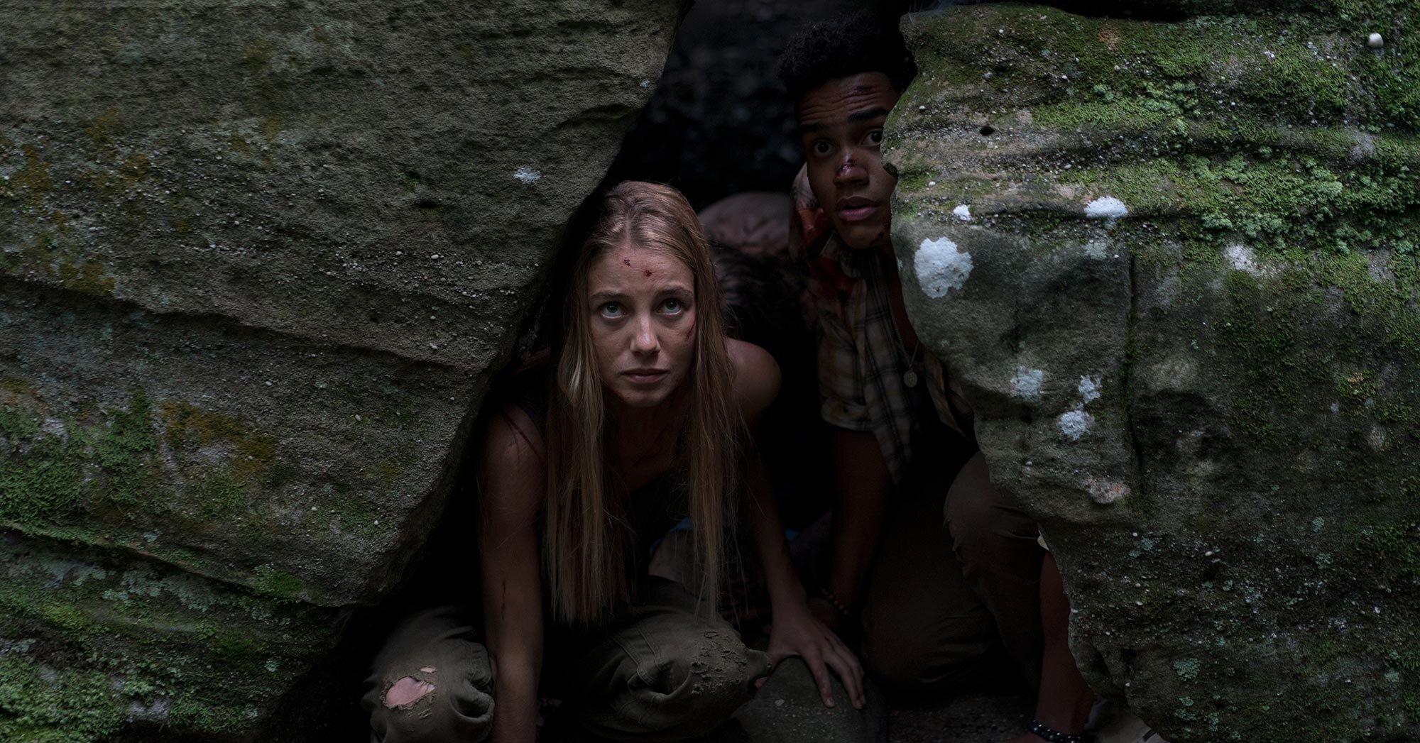 Get lost in the trailer for the new Wrong Turn movie | EW.com
