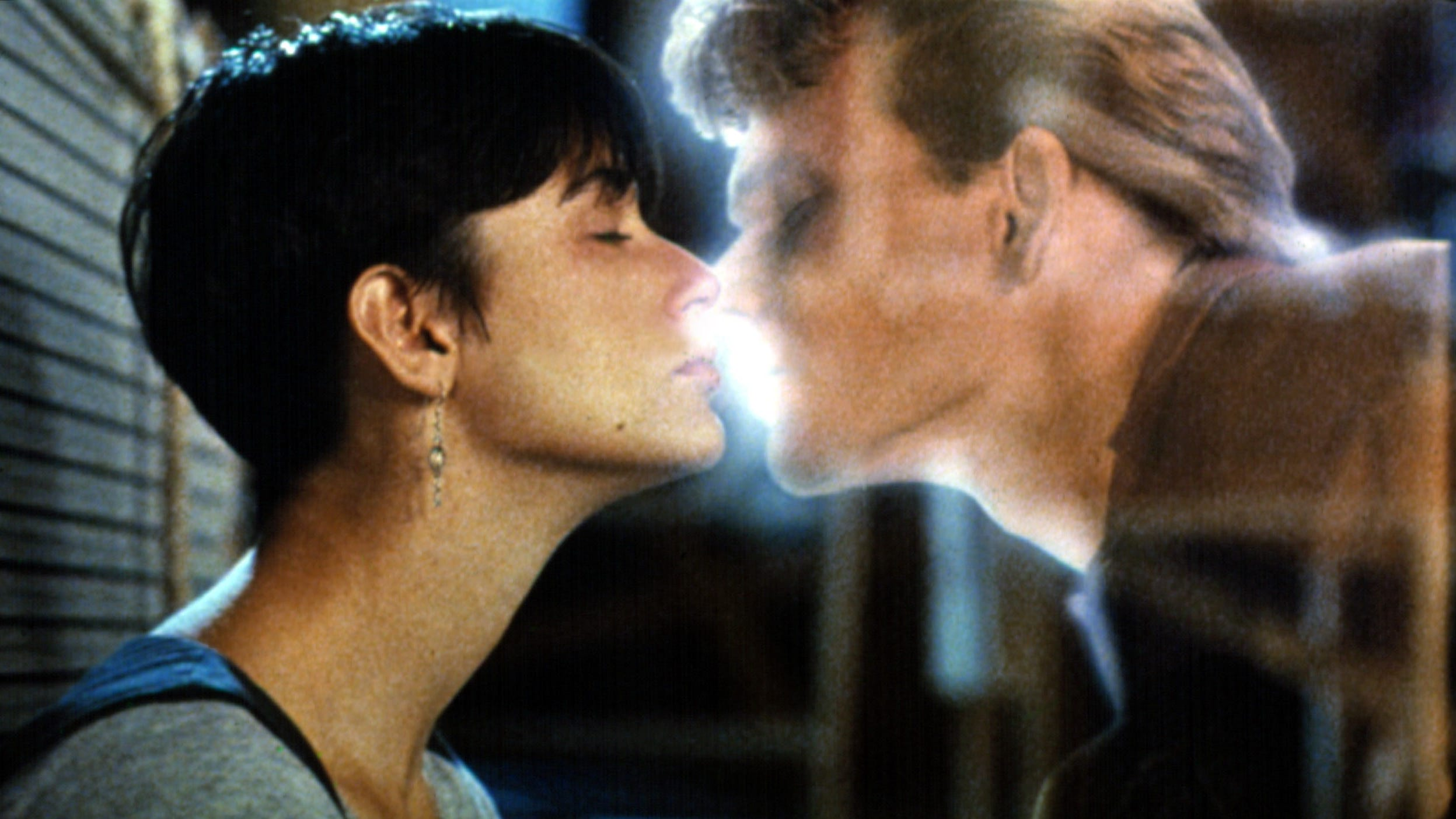 'Ghost' 30th anniversary: Patrick Swayze's ascent to heaven, explained