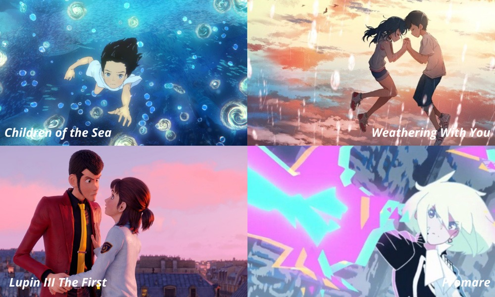 Tickets on Sale: GKIDS, Fathom Events Bring Acclaimed Anime Back to Theaters