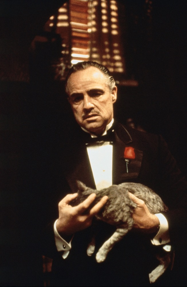 The Godfather In Theaters | Fathom Events