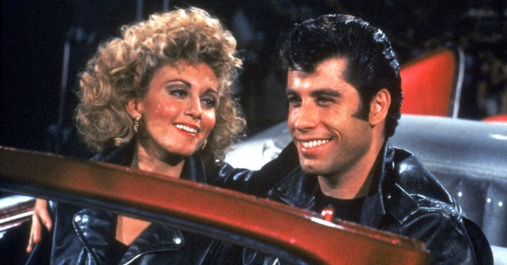 Grab Your Leather Jacket, Stud, Because Grease Is Returning to Movie Theaters!