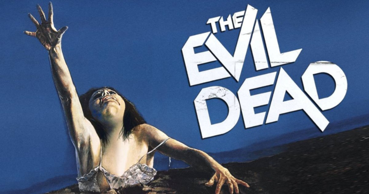 HBO Max Censors The Evil Dead Poster and Horror Fans Have Started to Notice