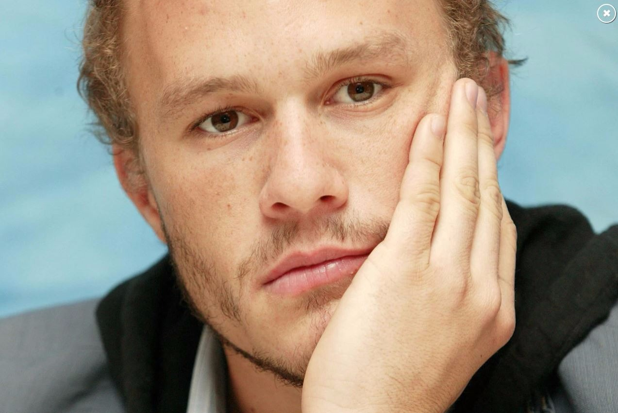Inside the manic days and sleepless nights of Heath Ledger