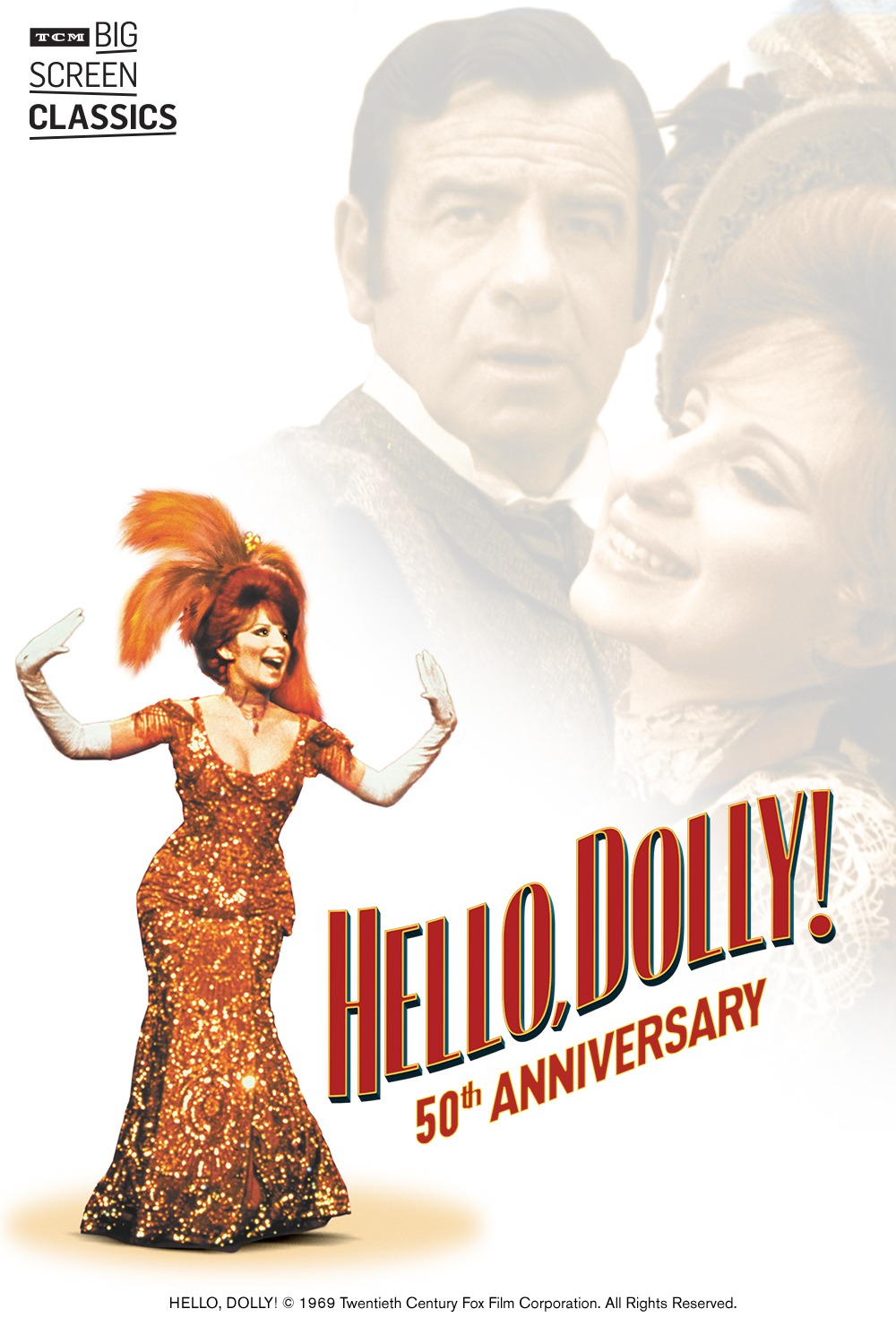 Hello, Dolly! 50th Anniversary