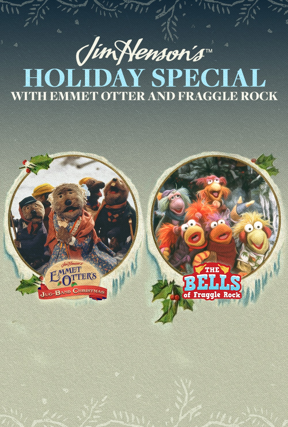 Jim Henson\'s Holiday Special | Fathom Events