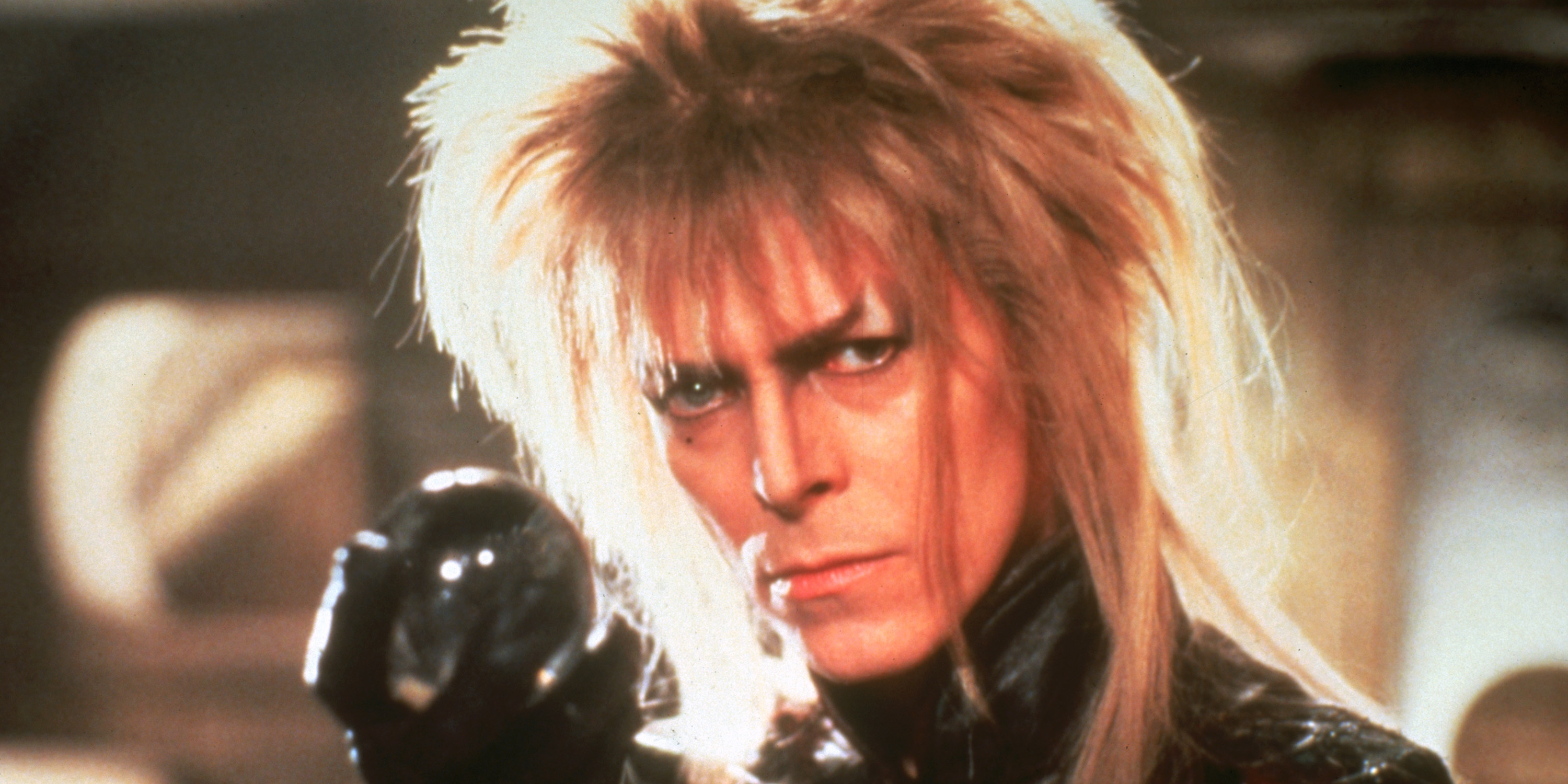 """Hey '80s Kids, """"Labyrinth"""" Is Returning To Theaters For Three Days"""