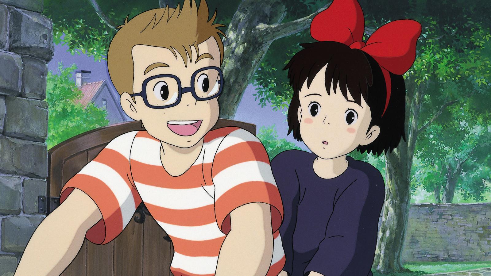 Review Hiyao Miyazaki adventure 'Kiki's Delivery Service' screens nationally