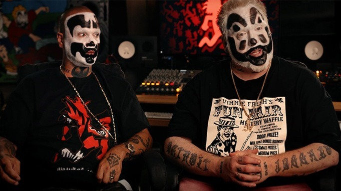 Insane Clown Posse-Vs.-FBI Doc 'The United States Of Insanity' Lands U.S. Deal Ahead Of Fantastic Fest Debut – Watch The Trailer