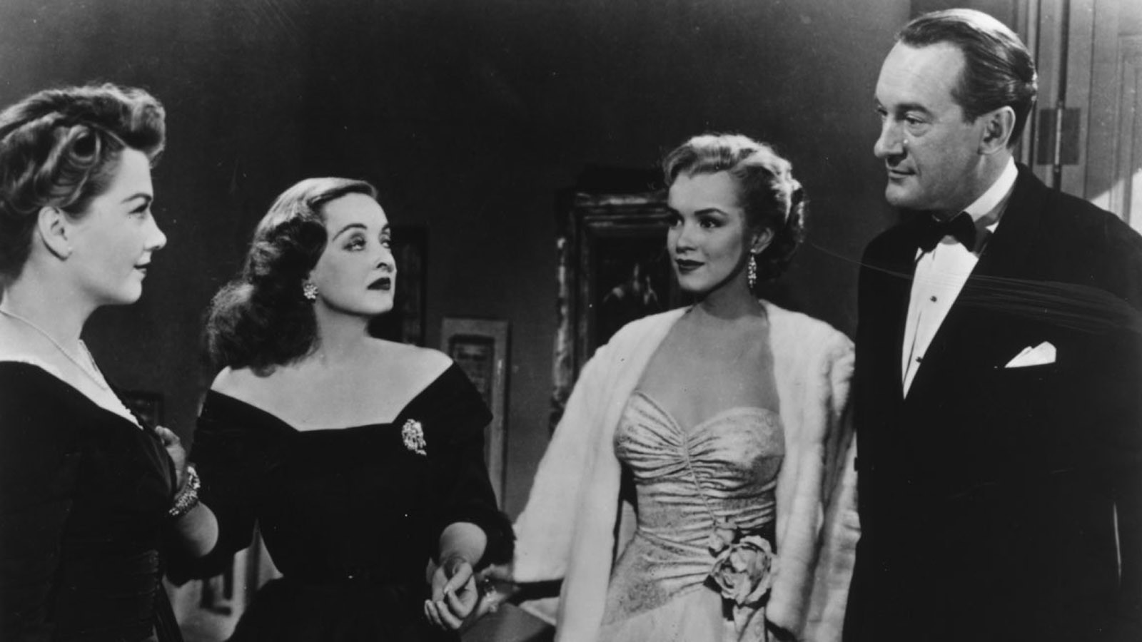 Critic's Choice It's 'All About Eve' on the big screen