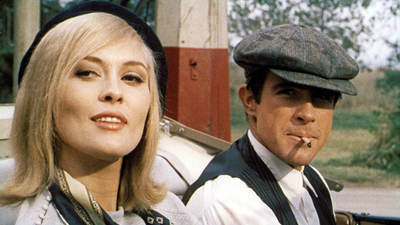 """It's About Us: The Legacy of """"Bonnie and Clyde""""   Balder and Dash   Roger Ebert"""