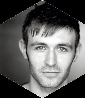 James McArdle