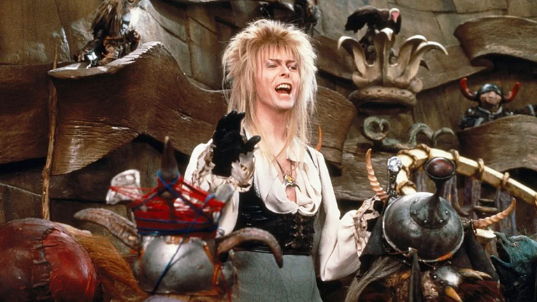 Jim Henson's 'Labyrinth' to Return to Theaters for 35th Anniversary