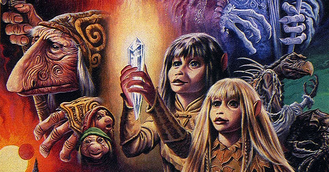 JIM HENSON'S THE DARK CRYSTAL TO RETURN TO THEATERS FOR A SPECIAL EVENT!