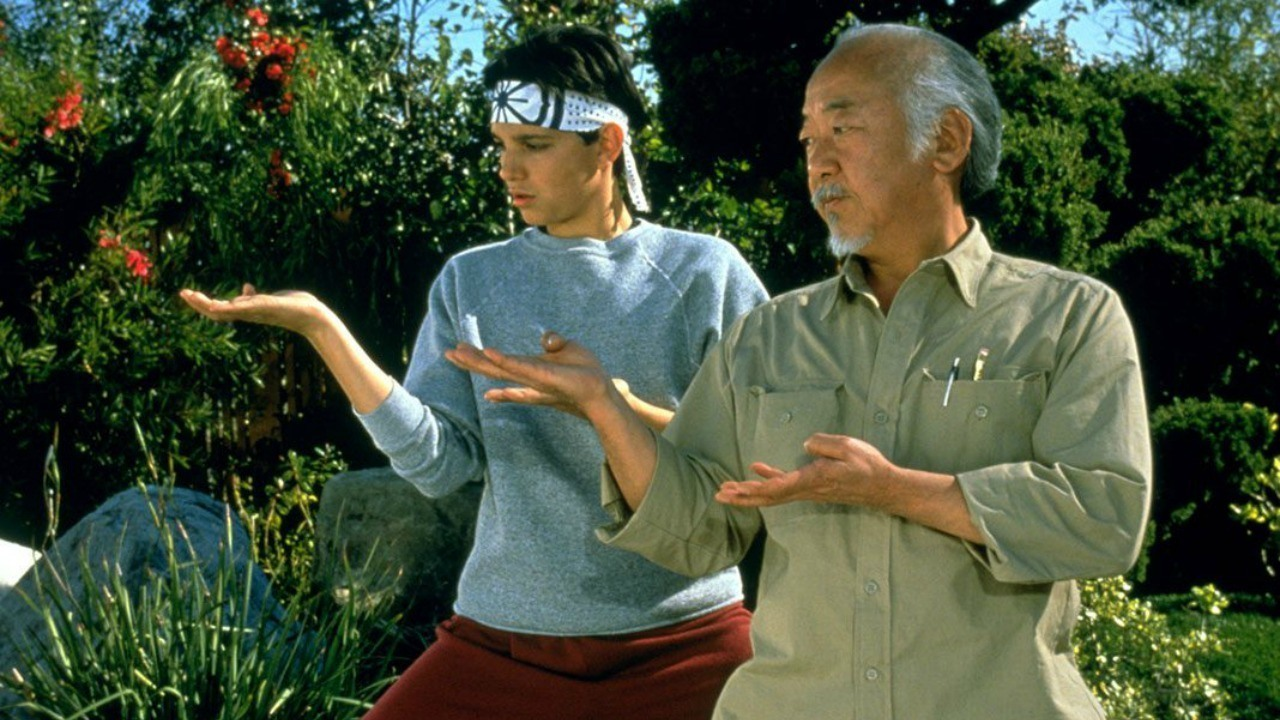 KARATE KID: NEW DETAILS AND CASTING ON YOUTUBE'S SEQUEL SERIES