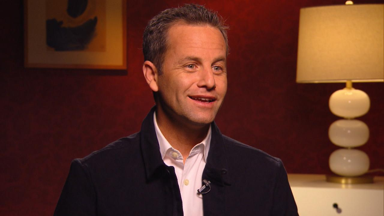 Kirk Cameron Advises Parents on How to Navigate Social Media With Their Kids