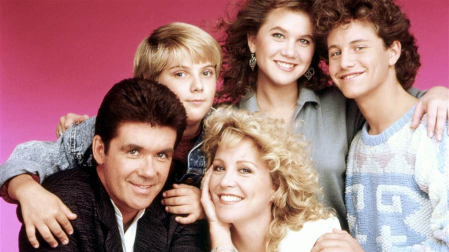 Kirk Cameron, Tracey Gold and Jeremy Miller share favorite 'Growing Pains' moments