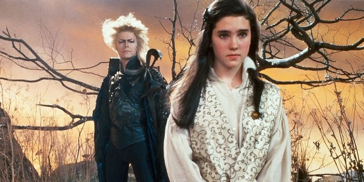 Brian Henson on 'Labyrinth' 35th Anniversary, How the 4K Release Has Never Looked Better, and His Father's Legacy