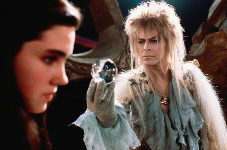 Get Your Crystal Ball Ready: Labyrinth Is Returning to Theaters!