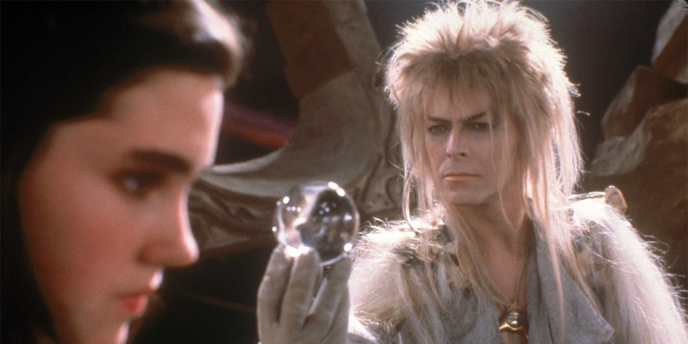 Labyrinth Returns to Theaters for 35th Anniversary