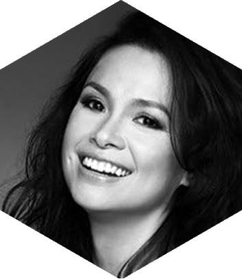 Lea Salonga