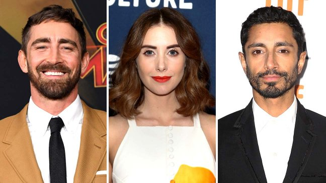 Lee Pace, Alison Brie, Riz Ahmed Lead English Voice-Cast for GKIDS' 'Weathering With You'