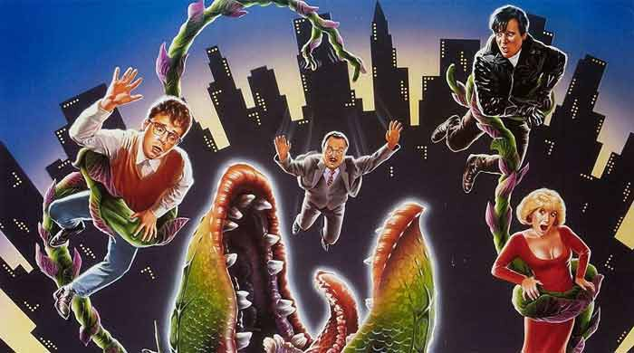 LITTLE SHOP OF HORRORS RETURNS TO THEATERS WITH THE ORIGINAL (DARKER) ENDING