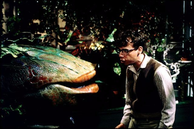 'Little Shop of Horrors' returns to theaters with deleted, fantastically dark ending