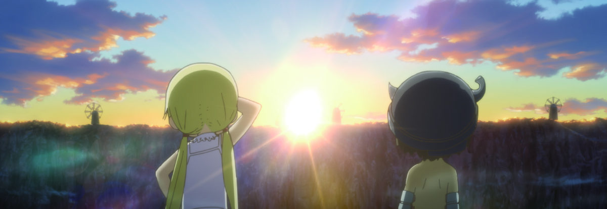 Made in Abyss: Journey's Dawn Review