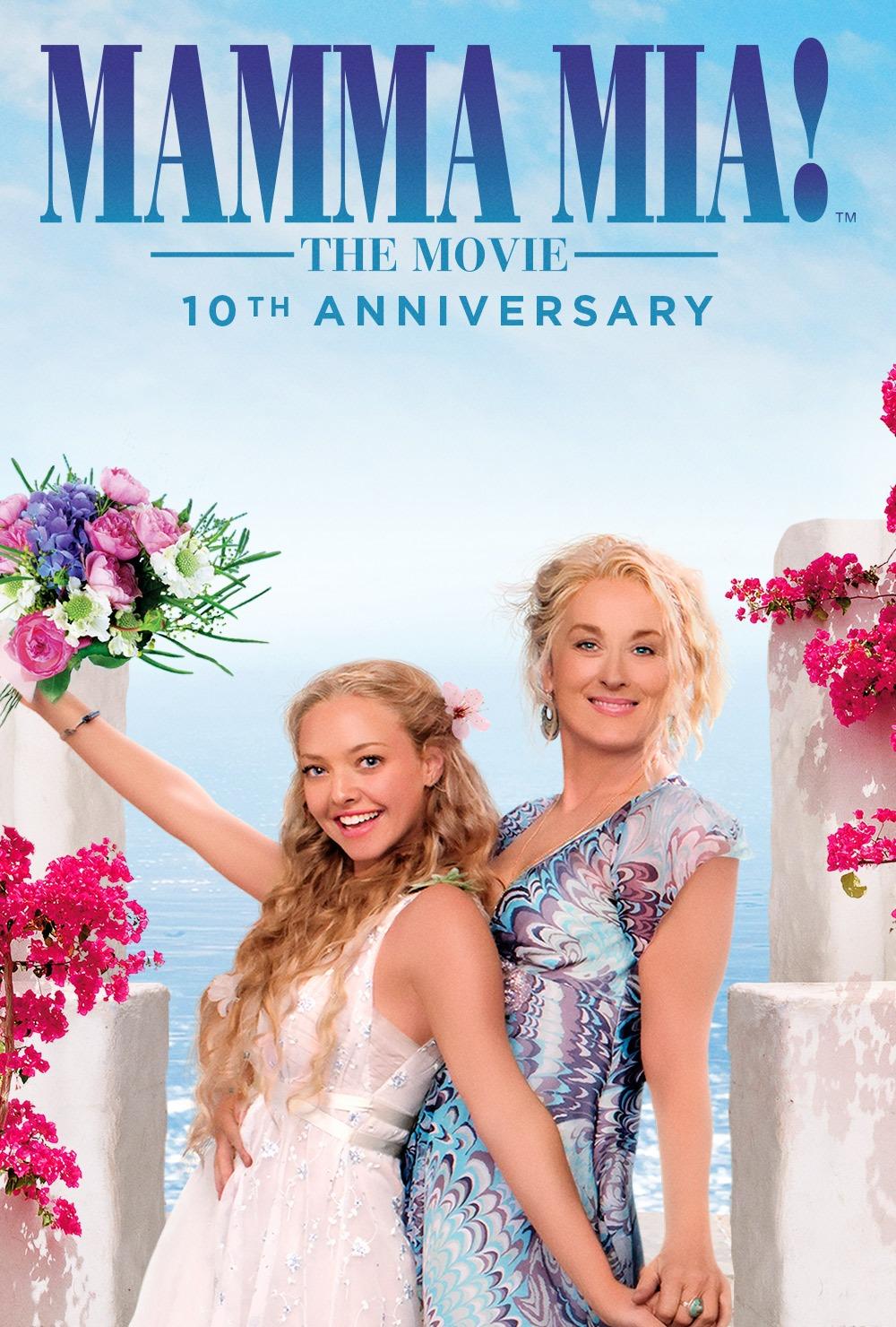 Mamma Mia! 10th Anniversary