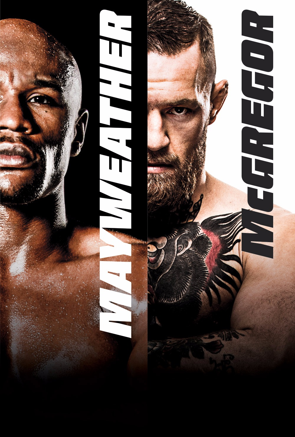mayweather vs mcgregor fight in movie theaters fathom events