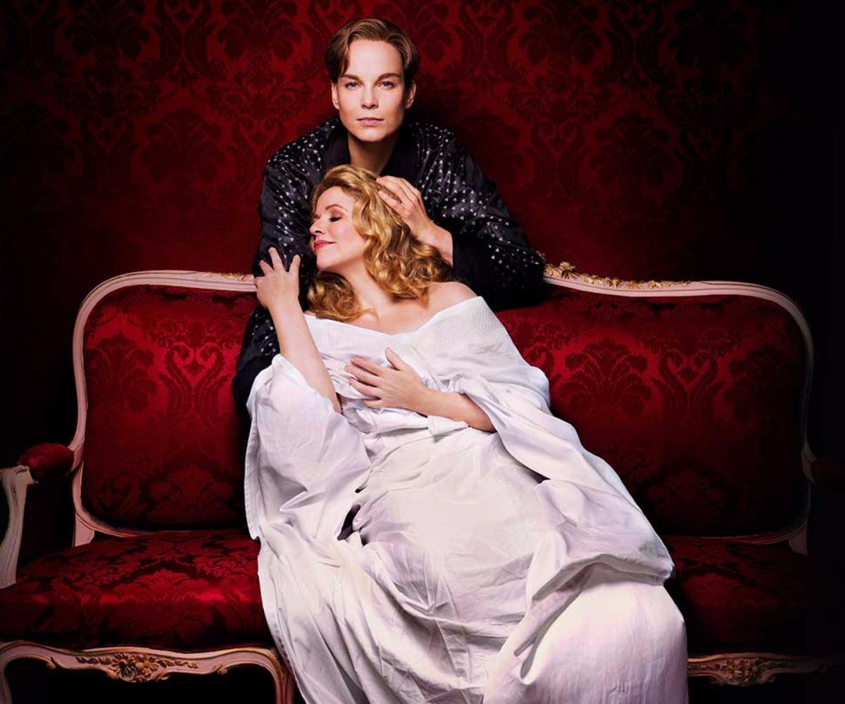 The Met Opera: Live in HD 2016-17 Season
