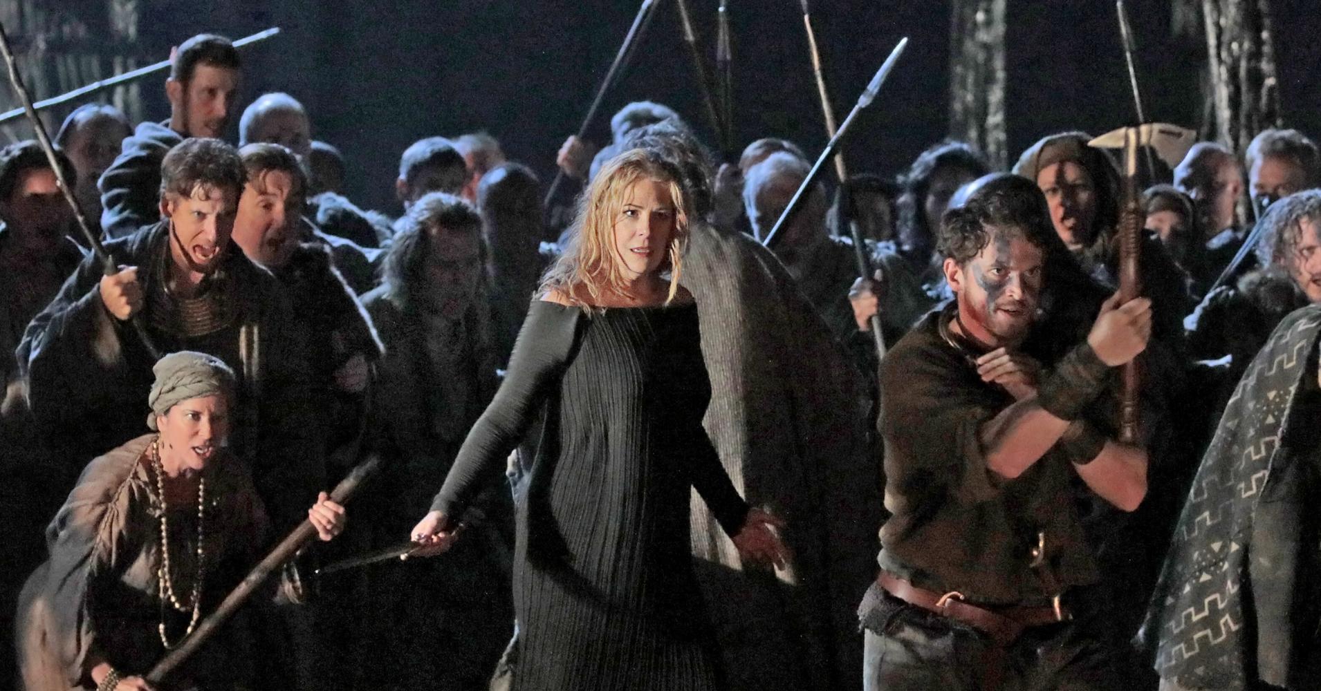 Met Opera Season to Showcase Radvanovsky, Yoncheva, McVicar