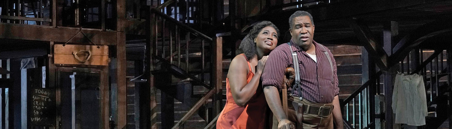 The Met: Live in HD Summer Encores