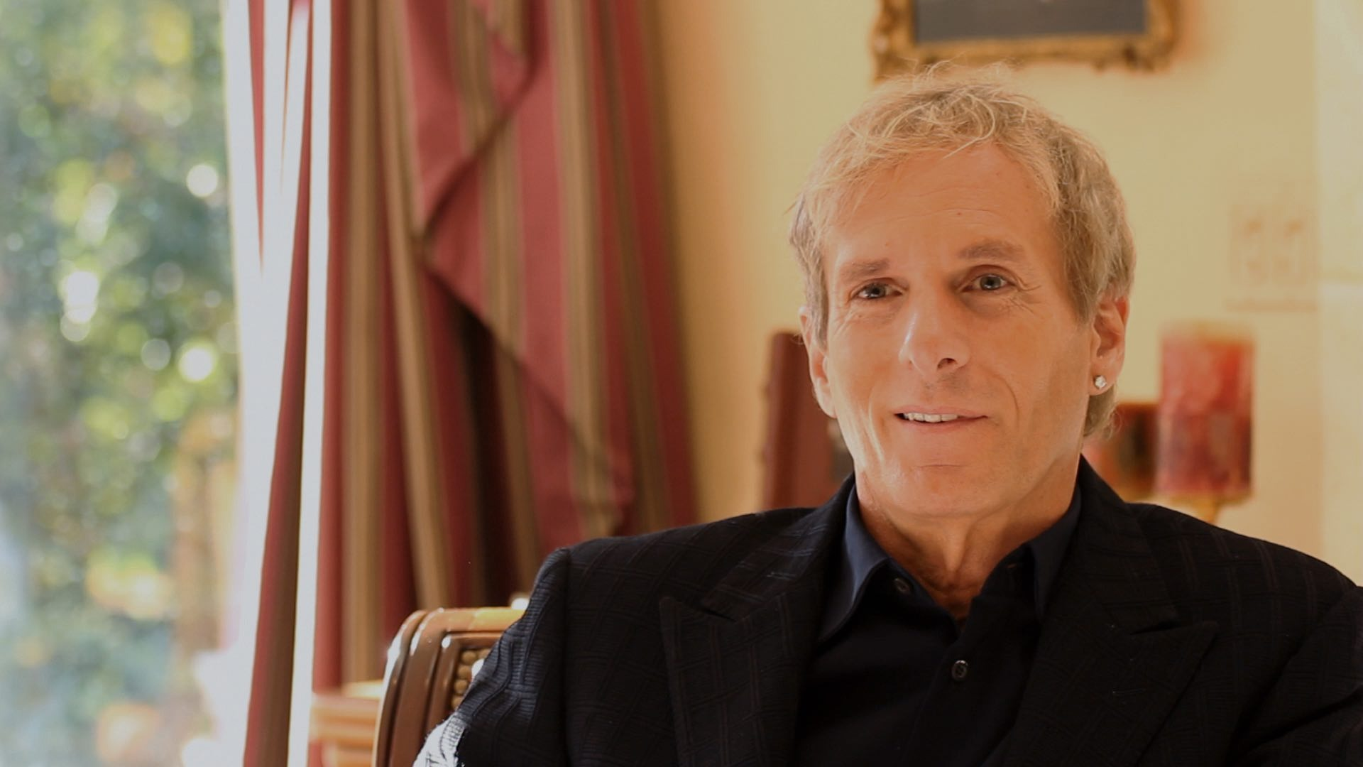 Michael Bolton on Motor City Magic, His Detroit Documentary and Creative Dreams