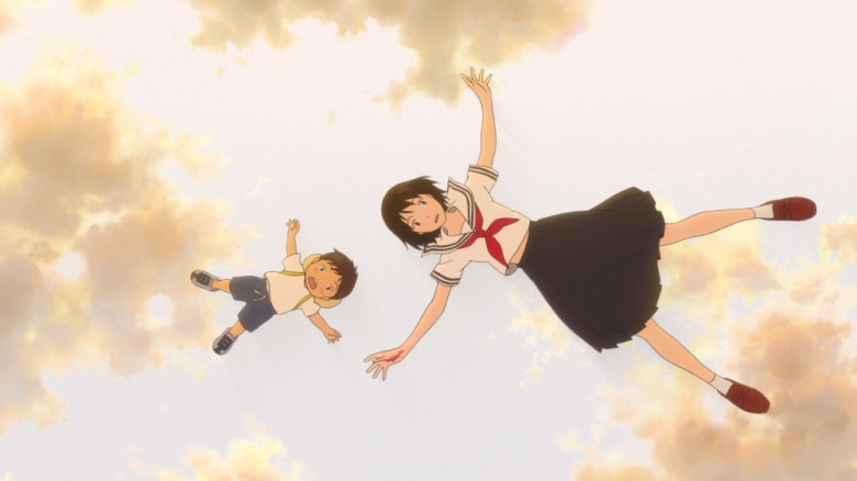 'Mirai' Could Mark GKids' 11th Feature Oscar Nomination: Animation Is Film Festival