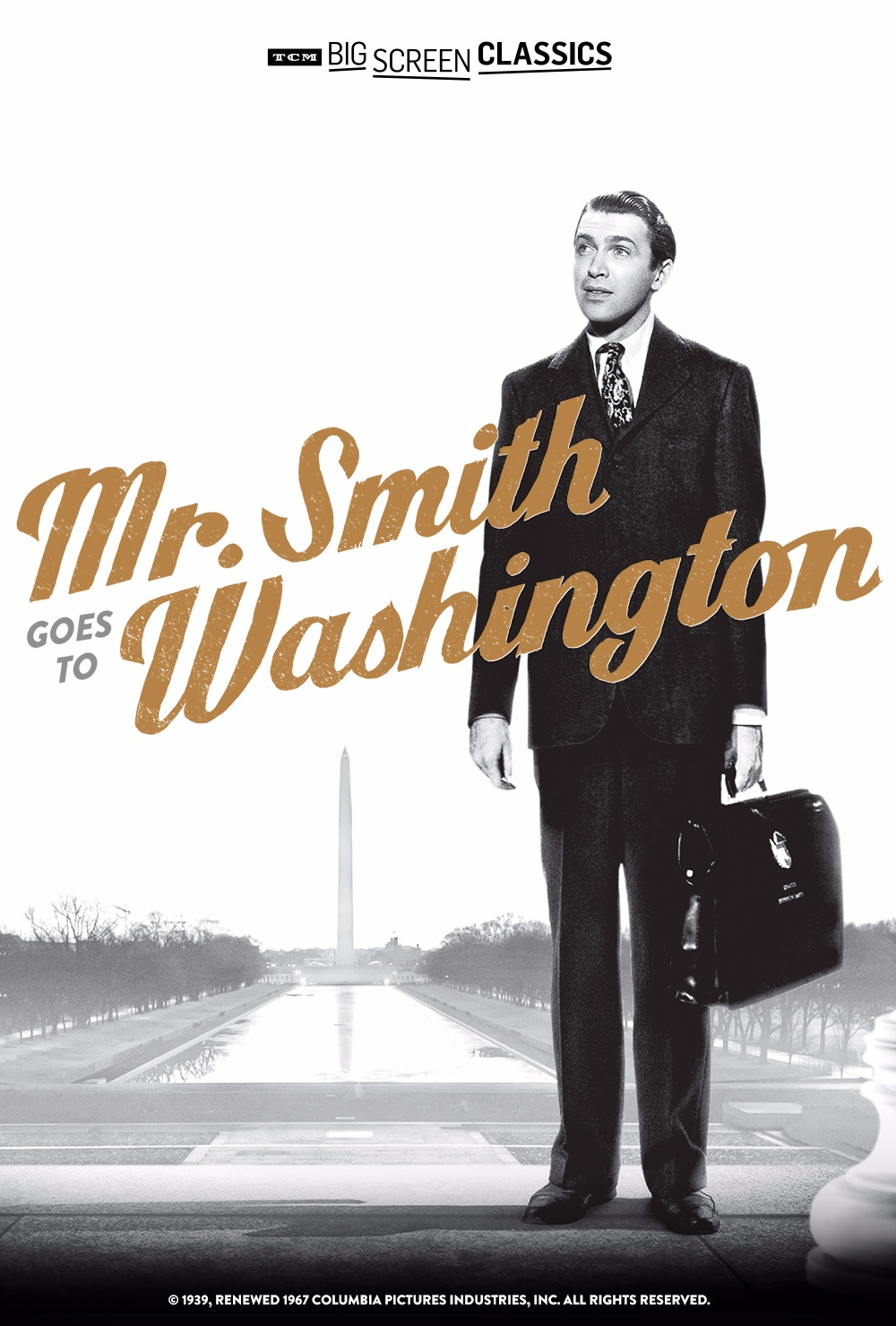 Image of  Mr smith goes to Washington