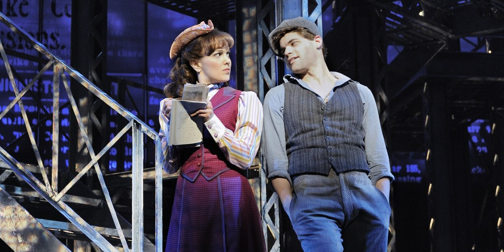 Newsies Will Return to Movie Theatres in July