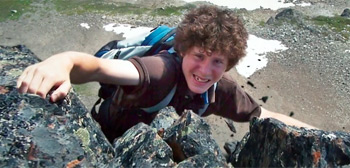 Official Trailer for 'The Alpinist' Doc on Climber Marc-André Leclerc