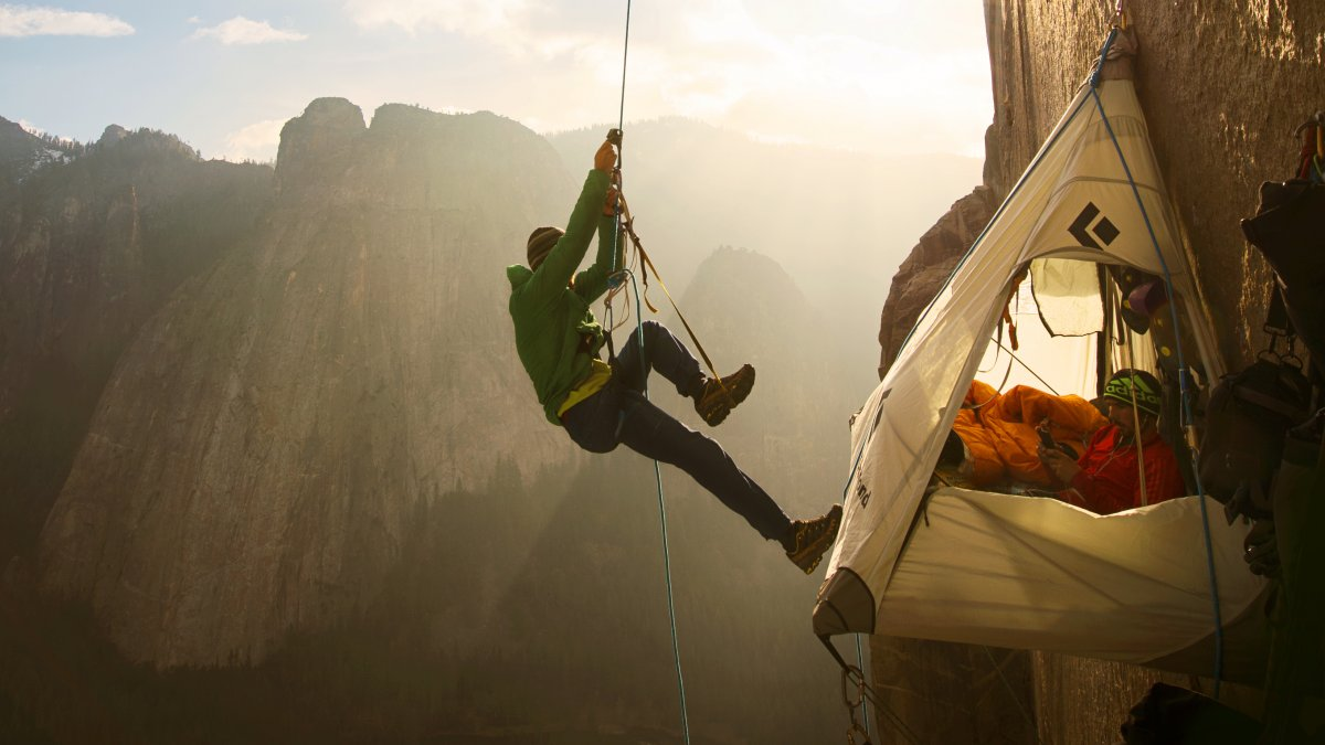 5 Reasons to See The Dawn Wall on September 19