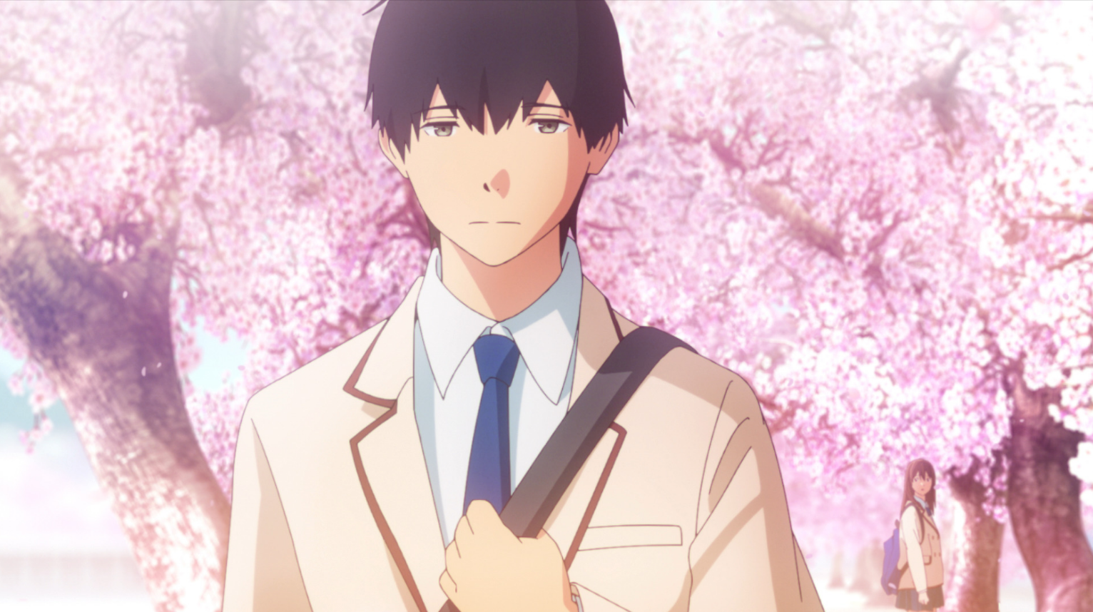 I want to eat your pancreas | Fathom Events