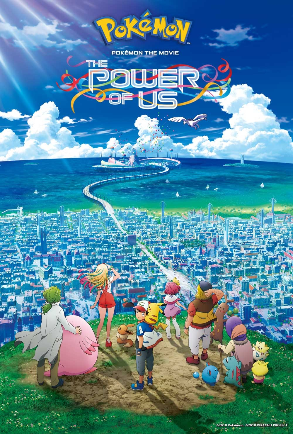Image result for pokemon movie us