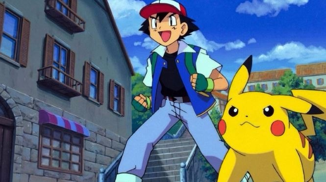 'Pokemon the Movie: I Choose You!' Lands Release by Fathom | Variety