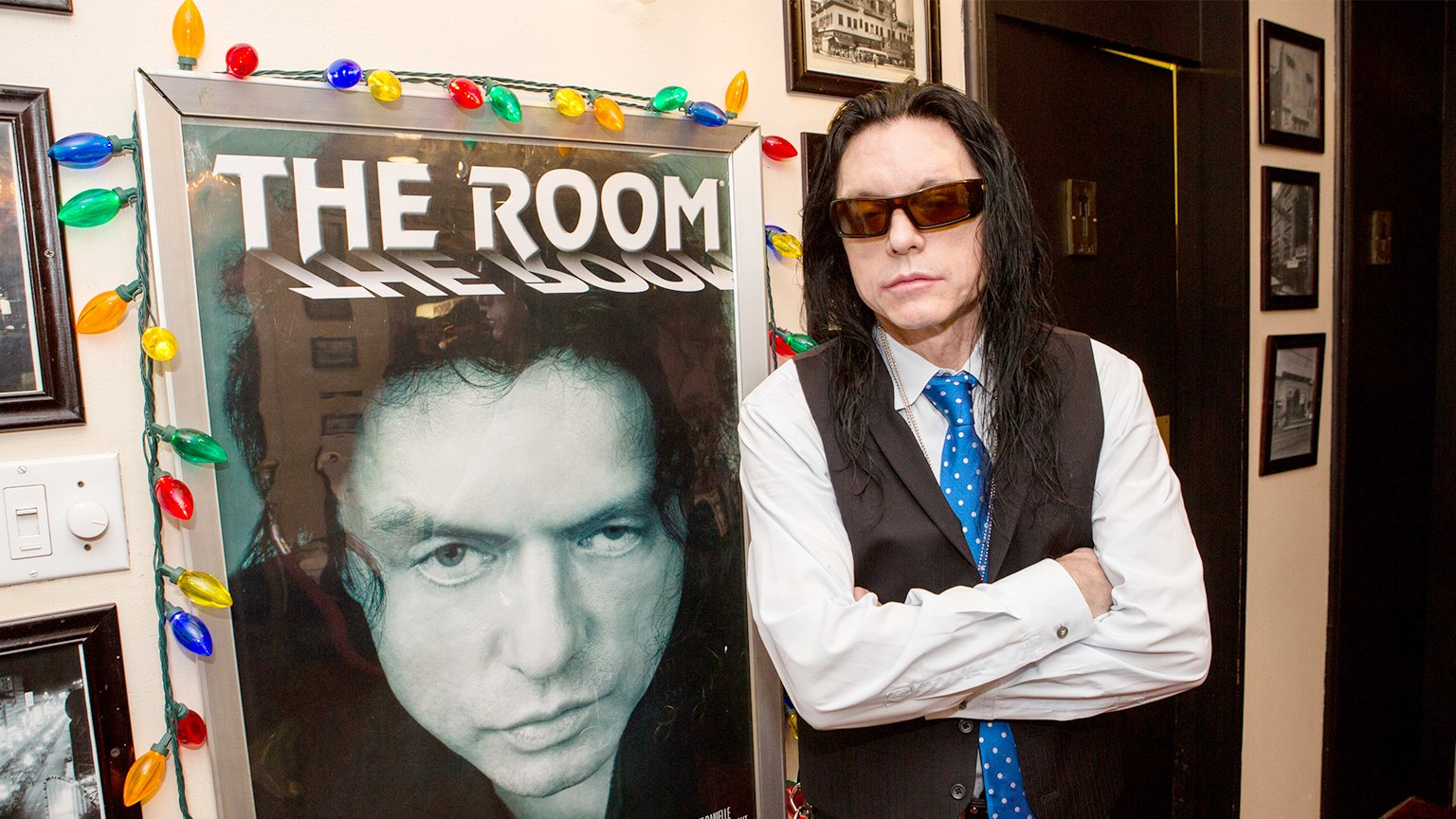 Prepare Your Spoons: The Room Is Getting a Wide Theatrical Release